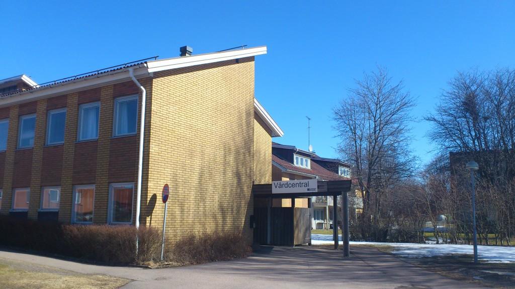Lidhults Vårdcentral